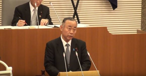 平成31年2月定例岡山市議会 個人質問 山田正幸